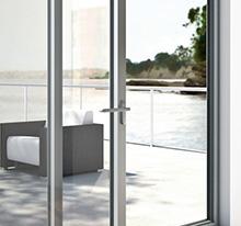 Parallel-Schiebe-Kipp-Fenster