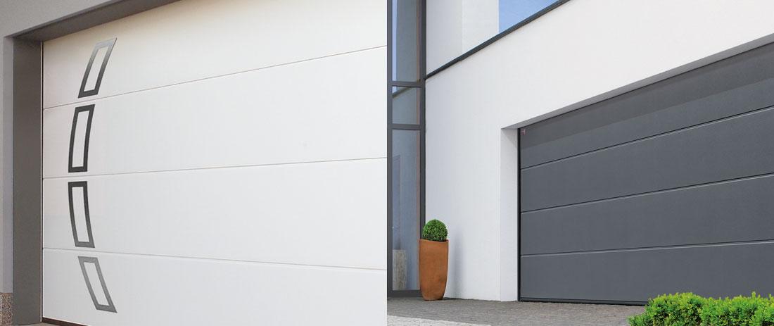 Garagentor hörmann oberfläche  Tore › Fensterbau Kunrath GmbH
